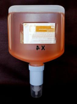 Ecolab Kay QSR 1110209 Foaming Antibacterial Hand Soap EXP 0