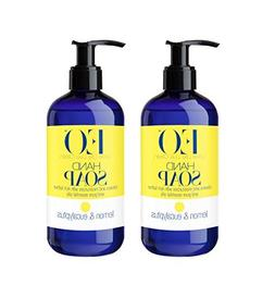 EO Lemon and Eucalyptus Hand Soap with Lavender and Thyme Es