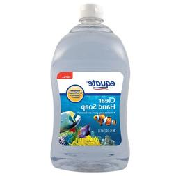 Equate Clear Hand Soap Refill, 56 Fl Oz by equuate