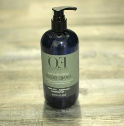 EO Essentials Lavender + Tea Tree + Peppermint Hand Soap 16o
