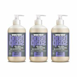 Everyone Hand Soap, Lavender and Coconut, 3 Count