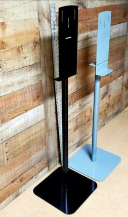 Floor Stand For Touch-Free Hand Soap Dispenser Made in USA B