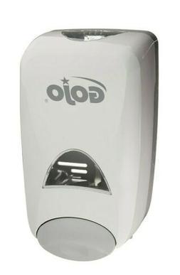 GOJO - 2000 ML - FMX-20 - Commercial Foam Soap Dispenser - D