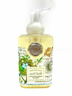 Michel Design Works Foaming Hand Soap 17.80fl.oz. Bird Nest