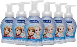 Softsoap Foaming Hand Soap for Kids, Frozen - 8.5 fluid ounc