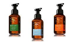 Bath & Body Works Foaming Hand Soap - 3 Pack