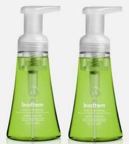 Method Foaming Hand Soap Green Tea + Aloe - 2 Pack 10oz x2,