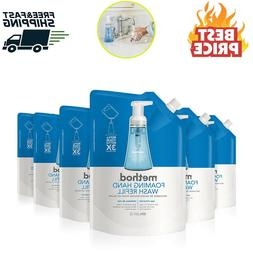 Method Foaming Hand Soap Refill, Sea Minerals, 28 Fl Oz !!!