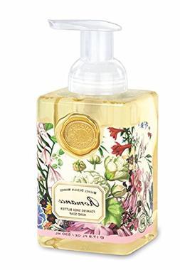 Michel Design Works Foaming Hand Soap, 17.8-Ounce, Romance