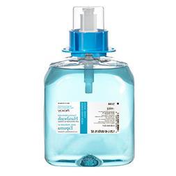 Foaming Medicated Handwash w/Moisturizer, Floral Foam, 1250m
