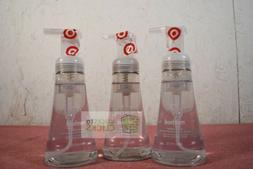 Method Foaming Sweet Water Hand Soap - 10 fl oz Lot of 3