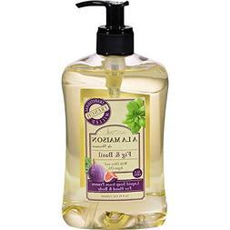 french liquid soap