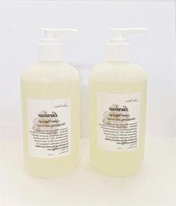 Gardenia Liquid Hand Soap