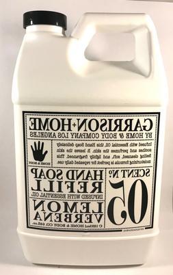 GARRISON + HOME & BODY HAND SOAP 64 OZ REFILL SCENT NO. 05 L