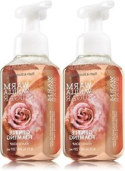 Bath and Body Works Gentle Foaming Hand Soap, Warm Vanilla S