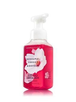 Bath & Body Works Gentle Foaming Hand Soap Japanese Cherry B