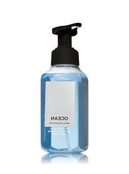 Bath & Body Works Gentle Foaming Hand Soap For Men Ocean