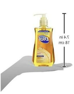 gold hand soap anti bact 7 5
