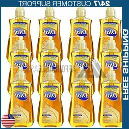 Dial Gold with Moisturizer Antibacterial Hand Soap 7.5 oz