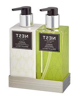 NEST Fragrances Grapefruit Liquid Soap & Hand Lotion Set