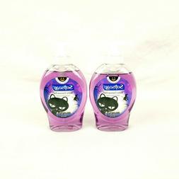 Softsoap Halloween Berry Curious Cat 5.5oz Liquid Hand Soap