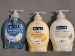hand soap aloe vera and milk