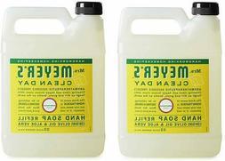 Mrs. Meyer´s Clean Day Hand Soap Refill, Honeysuckle, 33 Oz