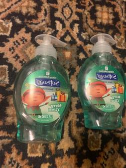 Softsoap Hand Soap Holiday Collection Citrus Cheer  5.5 Oz E