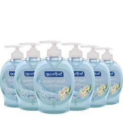 hand soap. Softsoap Liquid Hand Soap, Fresh Breeze - 7.5 flu