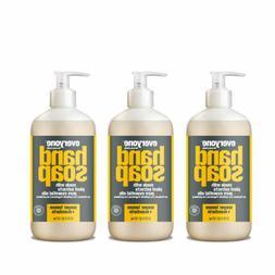 Everyone Hand Soap, Meyer Lemon and Mandarin, 12.75 Fl Oz