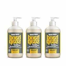 Everyone Hand Soap Meyer Lemon and Mandarin, 12.75 Ounce, 3/