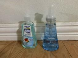 Hand Soap Mixed Brands  2 Pack