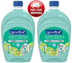 Softsoap Hand Soap Refill, Fresh Citrus - 50 fl oz