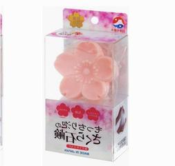 hand soap sakura Cherry blossom Japan fluffy foam