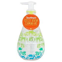 Method Hand Wash - Botanical Garden  - Pack of 6