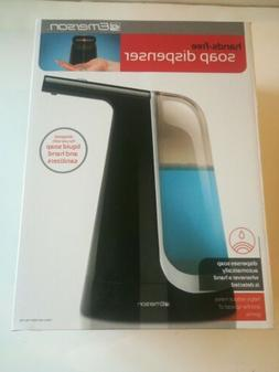 Emerson hands-free Soap Dispenser