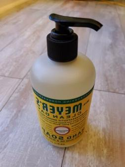 Mrs Meyers Honeysuckle 12.5oz Hand Soap
