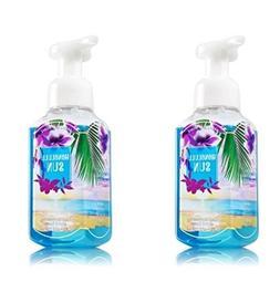 Bath & Body Works Honolulu Sun Gentle Foaming Hand Soap - Pa