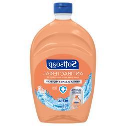 2 Pack: Soft Soap Hand Soap ✅ Kills 99% Of Germs, Crisp Cl