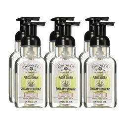 J.R. Watkins Hand Soap, Foaming, 9 fl oz, Aloe & Green Tea 6