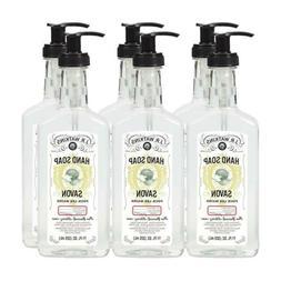 J.R. Watkins Hand Soap, Gel, 11 fl oz, Coconut