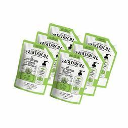 J.R. Watkins Hand Soap, Gel, 34 fl oz, Aloe & Green Tea, Ref