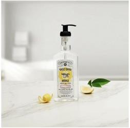 J.R. Watkins Natural Home Care Hand Soap Lemon, Savon 11 fl.