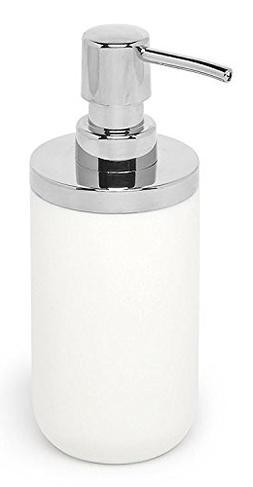 Umbra Hand Dispenser-Modern Refillable Soap Pump for Bathroo