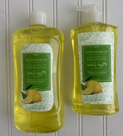 Klar & Danver Meyer Lemon 15fl oz & 23fl oz Refill Hand Soap