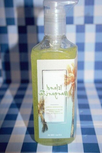 1 new bath and body works 8