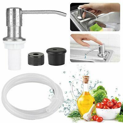 300ML Kitchen Stainless Liquid