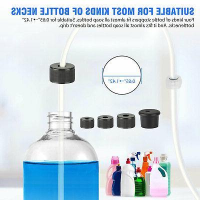 300ML Sink Soap Kitchen Hands Liquid Pump Bottle