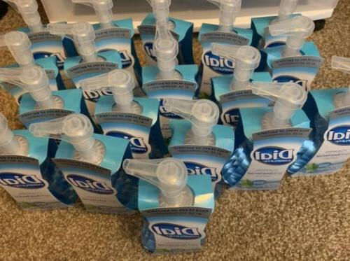 5 Bottles Of Dial Complete Foaming Hand Soap Spring Water Ki