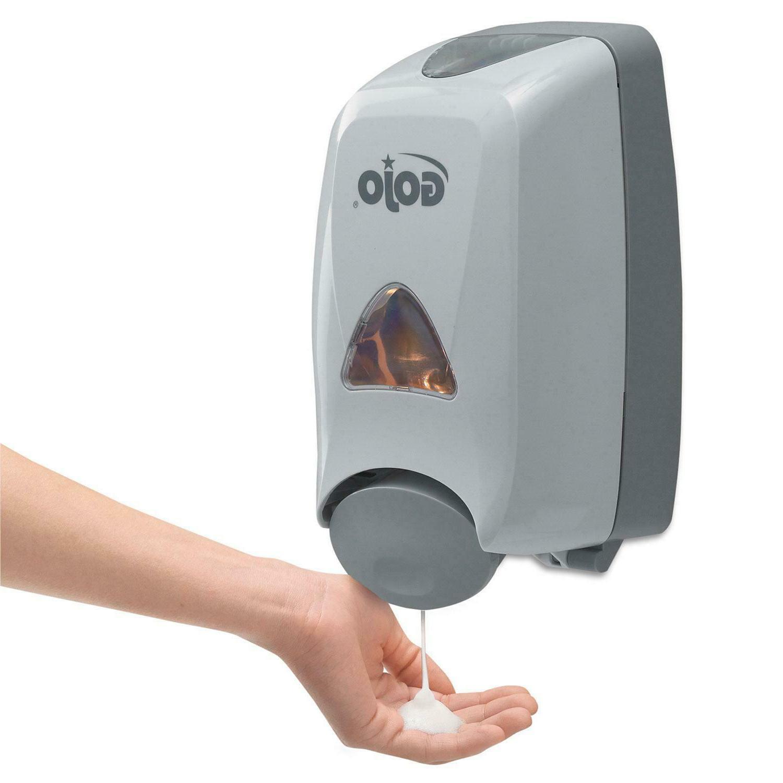 GOJO Hand Soap Dispenser Refills,